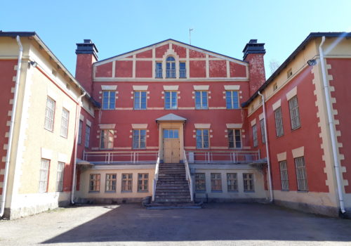Open House Kerava: Keravan vankila