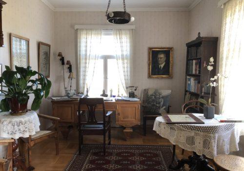 Open House Kerava: Paasikiven nuorisokylä