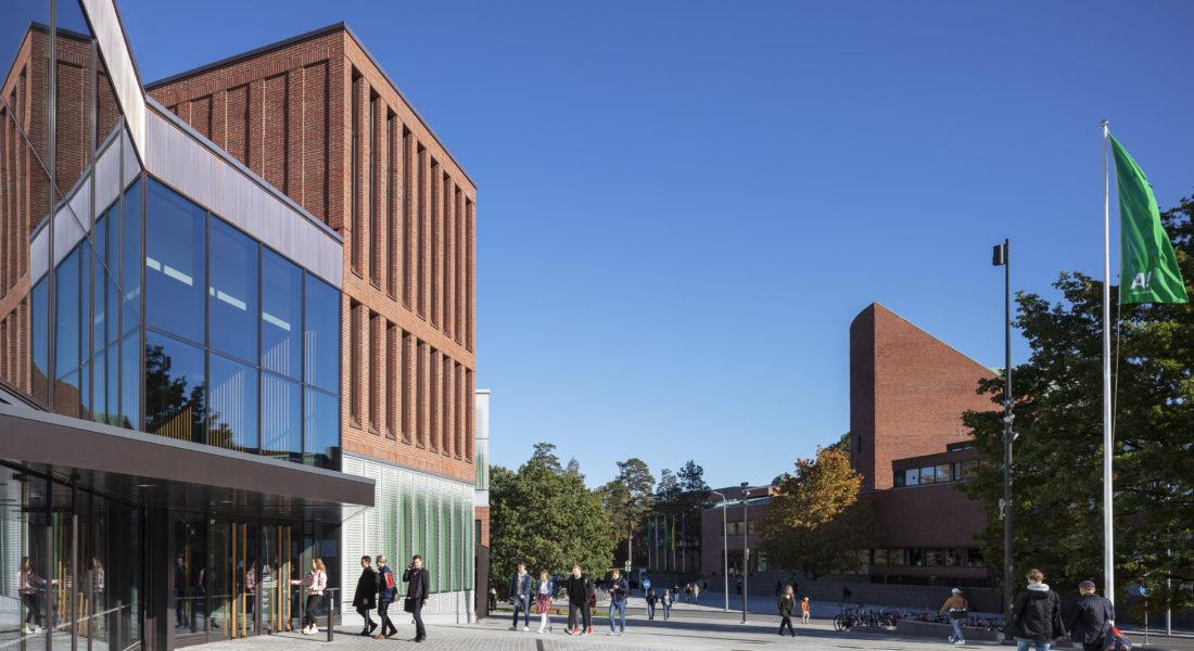 Open University Helsinki